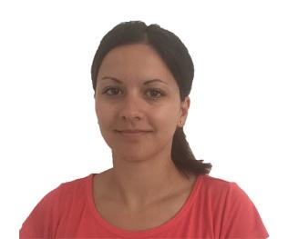 Alicia LAMBERT