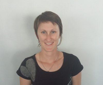 Sarah VINOT