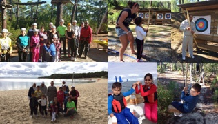 Retour sur le Week-end APA Cancer en famille