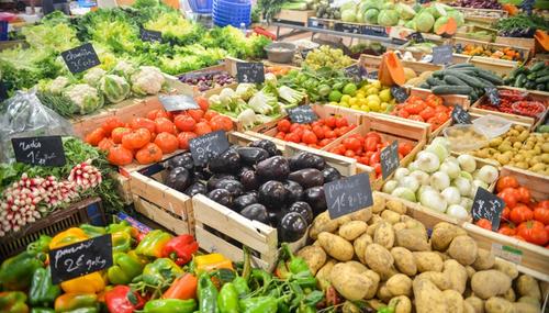 Conseils Bien-être : l'alimentation équilibrée