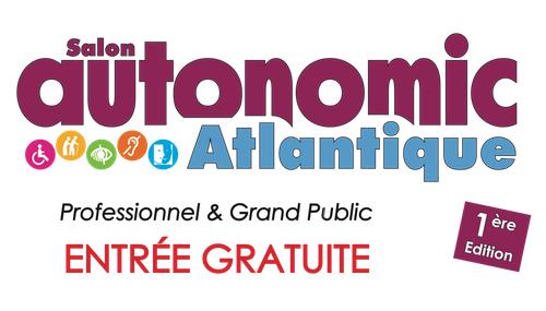 Rendez-vous au Salon Autonomic Atlantique