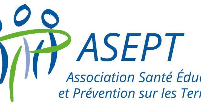 Le GE APA, opérateur de l'ASEPT